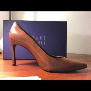 Stuart Weitzman Heels - 7.5